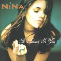 Cover Nina [1990s] - The Reason Is You